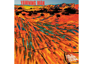 Yawning Man - Live At Maximum Festival - (Vinyl)