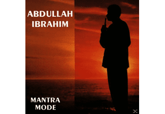 Abdullah Ibrahim - Mantra Mode - (CD)