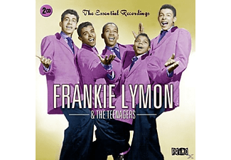 Frankie & The Teen Lymon - Essential Recordings - (CD)