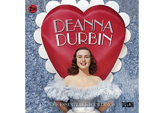 Deanna Durbin - Essential Recordings - (CD)