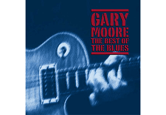 Gary Moore - The Best of the Blues (CD)