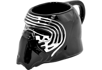 Star Wars Episode 7 3-D Tasse Kylo Ren