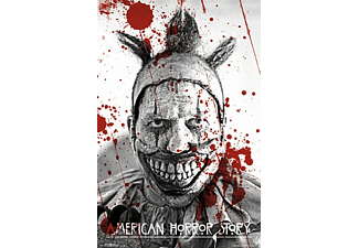 American Horror Story Poster Twisty
