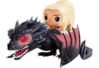 Game of Thrones Pop! Rides Daenerys & Drache Drogon