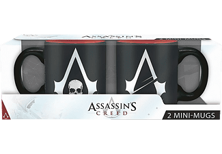 Assassin's Creed Mini- Tassenset Logo