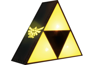 The Legend of Zelda Tisch- leuchte Triforce