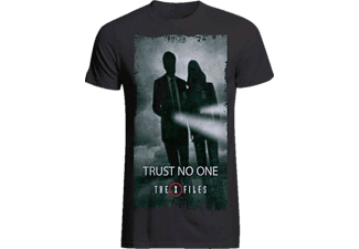 The X-Files T-Shirt Trust No One