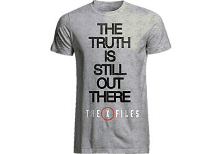 The X-Files T-Shirt The Truth Is Still Out There