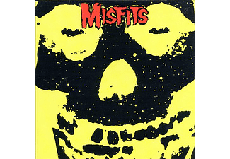 Misfits - The Collection I (CD)