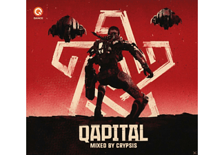 Various - Qapital 2016 | CD