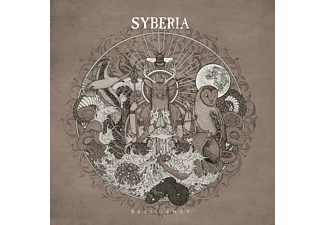 Syberia - Resiliency - (CD)
