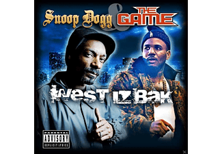 The Game/ Snoop Dogg - West Iz Back | CD