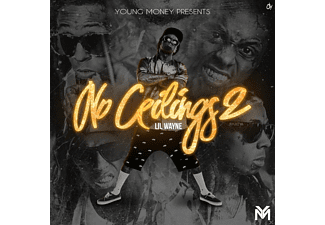 Lil Wayne - No Ceilings 2 - (CD)