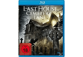 The Last House on Cemetery Lane - (Blu-ray)