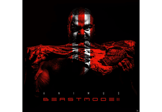 Animus - Beastmode Ii [CD]