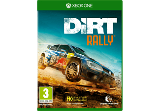 DiRT Rally | Xbox One