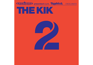 The Kik - 2 | CD