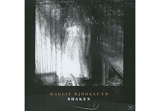 Maggie Björklund - Shaken (Lp+Mp3) [LP + Download]
