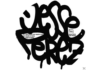 Jesse Perez - Cell Phones - (Vinyl)