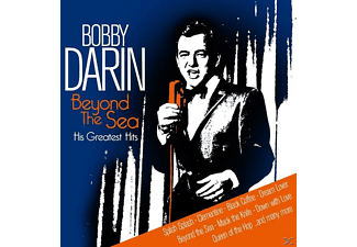 Bobby Darin - Beyond The Sea-His Greatest Hits - (Vinyl)