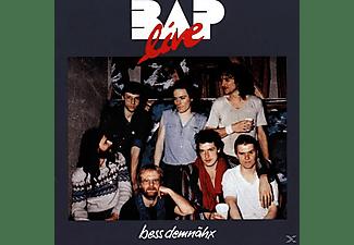 BAP - Bap Live-Bess Demnaehx - (CD)