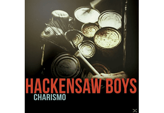 The Hackensaw Boys - Charismo - (CD)