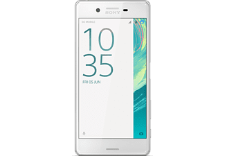 SONY Xperia X 32 GB Wit