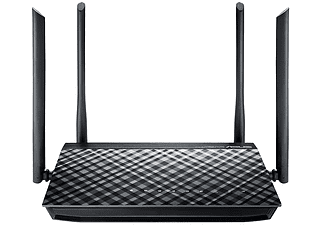 ASUS RT-AC1200G+ Wireless-AC1200 Dual-band (90IG0241-BM3000)