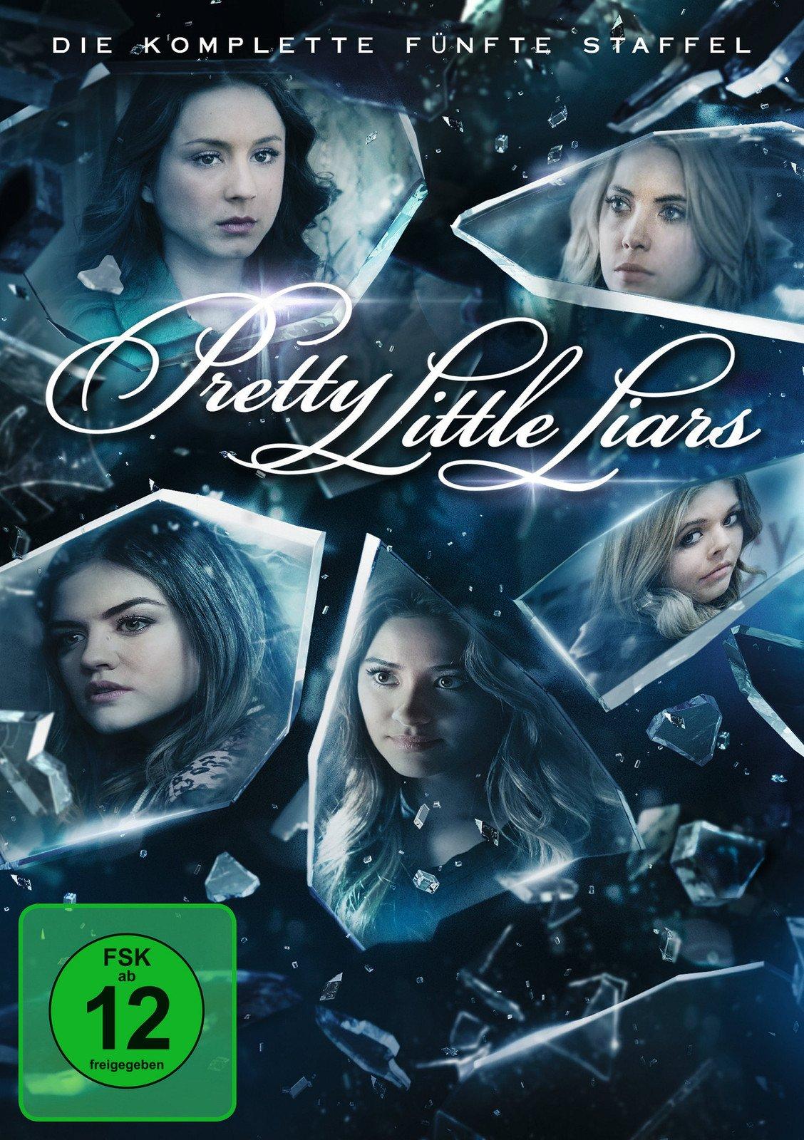 pretty little liars staffel 1 folge 5