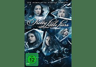 Pretty Little Liars - Staffel 5 - DVD TV-Serien - [DVD ...