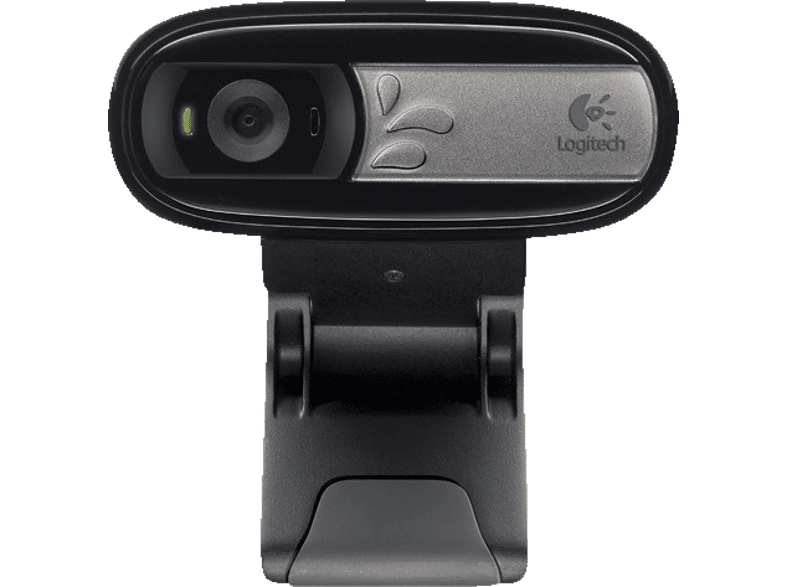 LOGITECH Webcam C170 - (960-001066) laptop  tablet  computing  περιφερειακά webcam
