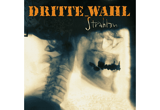 Dritte Wahl - Strahlen - (CD)