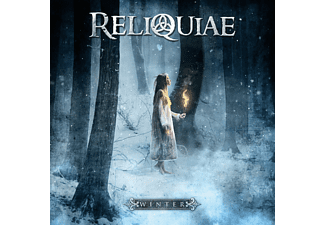 Reliquiae - Winter - (CD)