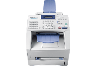 BROTHER FAX-8360P, Laserfax