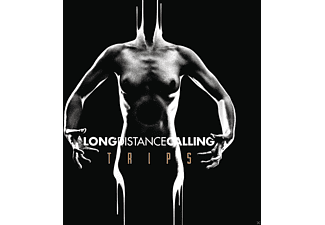 Long Distance Calling - Trips - (LP + Bonus-CD)