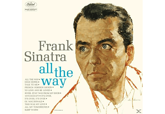 Frank Sinatra - All The Way (Lp) - (Vinyl)