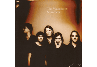 The Walkabouts - Shimmers (A Best Of) [CD]