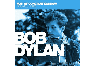Bob Dylan - Man Of Constant Sorrow: Greatest Hits - (CD)