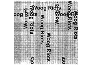 Woog Riots - From Lo-Fi To Disco! (+Download) - (Vinyl)