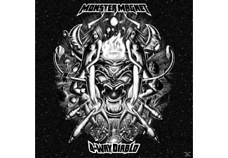 Monster Magnet - 4-Way Diablo (CD)