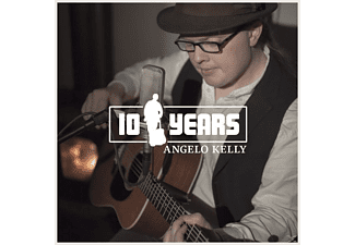 Angelo Kelly - 10 Years - (CD)