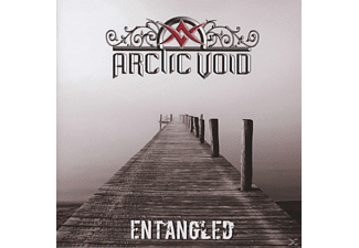 Arctic Void - Entangled - (CD)