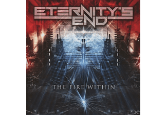 Eternity's End - The Fire Within - (CD)