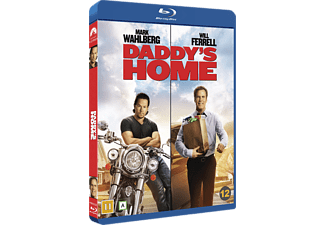 Daddy's Home Komedi Blu-ray