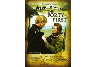 The Forty-First - (DVD)