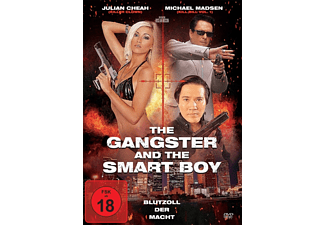 The Gangster And The Smart Boy - (DVD)