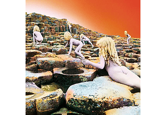 Led Zeppelin - Houses of the Holy - Reissue - Deluxe Edition (CD)