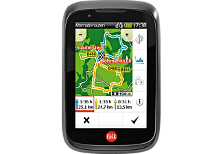 FALK TIGER GEO Fahrrad, Outdoor, Geocaching Europa