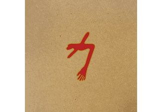 The Swans - The Glowing Man (3LP+MP3) - (LP + Download)