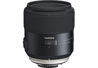 TAMRON SP 45 mm f/1.8 DI VC USD (Canon)